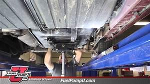 How To Install Fuel Pump E7235m 2008
