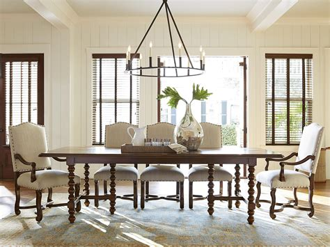 Table For Dinner Room by Universal Furniture Dogwood Paula Deen Home Dogwood