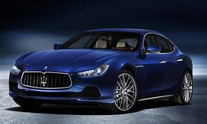 Maserati Ghibli: car review | Martin Love | Technology ...