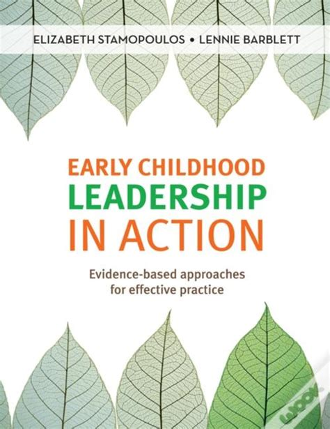 early childhood leadership  action  wook