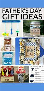 DIY FATHER'S DAY GIFTS FOR DAD - Mommy Moment