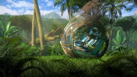 """Trailer Zur 2 Staffel Von """"jurassic World Neue Abenteuer"""