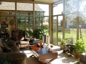 Small Sun Room Decorating Ideas
