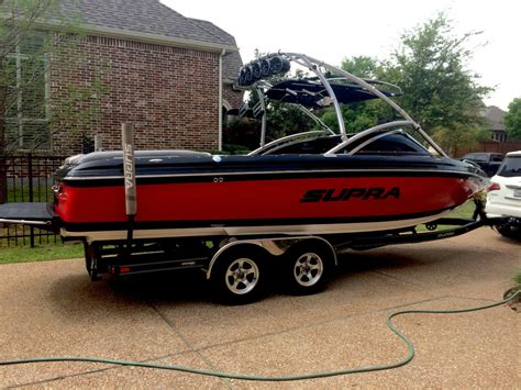 Supra Boats For Sale Usa by Supra 24 Ssv 2008 For Sale For 52 000 Boats From Usa