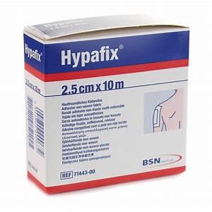 Hypafix Hypoallergenic Dressing Tape