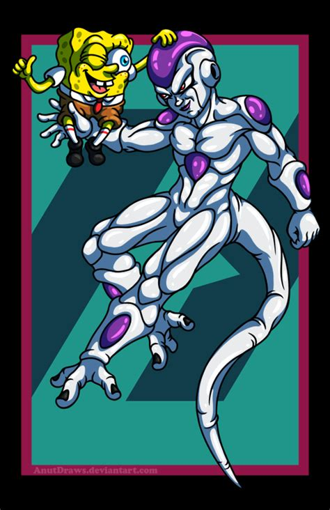 freeza  dragonball cosplay deviantart