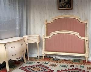 Lit Style Baroque : fabricant lit et tte de lit baroque louis xv xvi empire sur mesure ~ Teatrodelosmanantiales.com Idées de Décoration