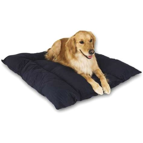 k h pet products k h thermo bed blue heated dog beds