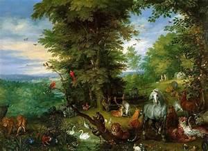 Garden Of Eden... Famous