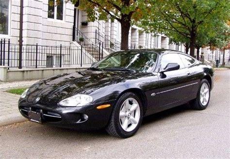 Find Used 2000 Jaguar Xk8 Luxury Coupe! In Columbus, Ohio