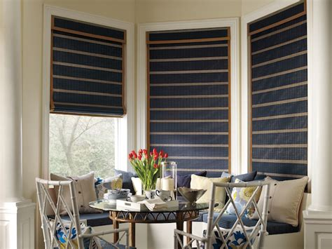 l shades port charlotte fl blinds shades for bay and corner windows charlotte