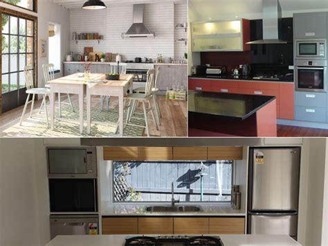 Kitchen Design Queenstown