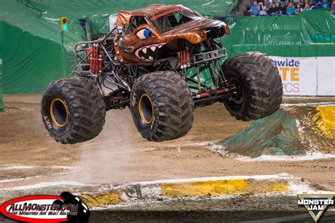Monster Jam Photos Indianapolis 2017 Fs1 Championship