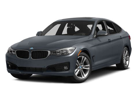 2014 Bmw 3 Series Gran Turismo Values- Nadaguides