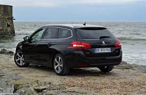 Peugeot 308 Break Occasion : nouvelle peugeot 308 sw occasion ~ Gottalentnigeria.com Avis de Voitures