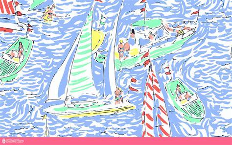 Pulitzer Background Lilly Pulitzer Wallpaper Desktop Wallpapersafari