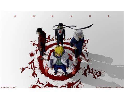 Hd Naruto Wallpaper For Mobile And Desktop