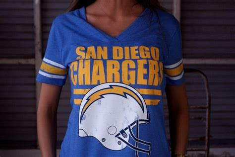 San Diego Chargers ...