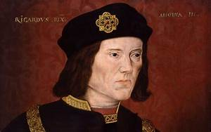 President Trump Channels King Richard III With Ego-Driven ...