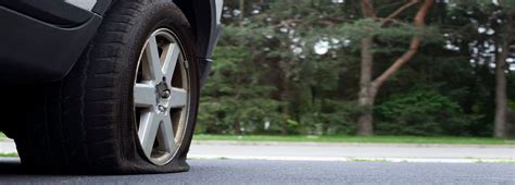 Types And Recommendations For Damaged Car Tyres
