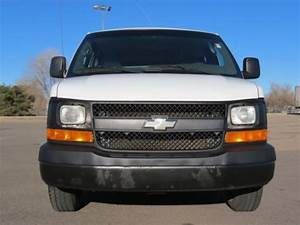 Sell Used 2006 Chevrolet Express 1500 Awd Passenger Van
