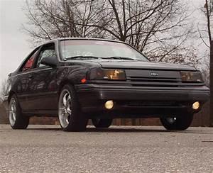 Ninethreegpse 1992 Ford Tempo Specs  Photos  Modification Info At Cardomain