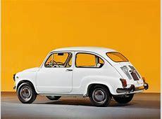 FIAT 600 D specs 1964, 1965, 1966, 1967, 1968, 1969