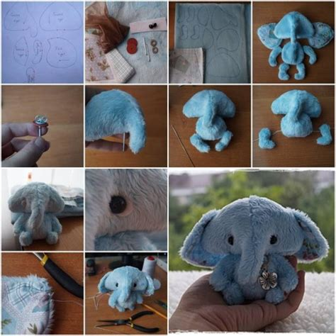 tulle fabric  pygmy elephant step