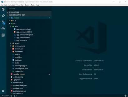 Angular Vscode Deploy Reloaded Context Creator Requirements