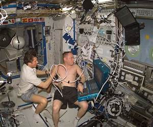 Wrist-Sized Bone Scanner Could Fly To The Space Station In ...