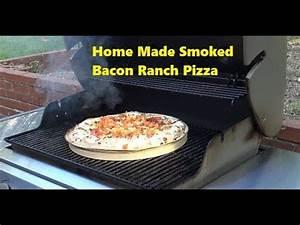 Four A Pizza Weber : homemade pizza culinary couture stone weber genesis ii gas grill youtube ~ Nature-et-papiers.com Idées de Décoration