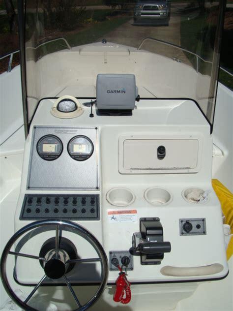Hydra Sport Boats For Sale Craigslist by Hydra Sports 180cc Boat Sold Thru Craigslist The Hull