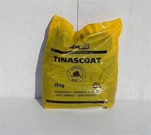 Enrobé A Froid : tinascoat asphetan ~ Farleysfitness.com Idées de Décoration