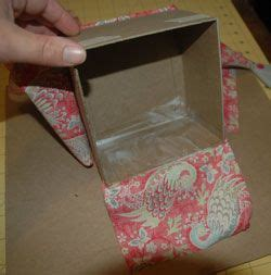 covering boxes ideas  pinterest fabric boxes fabric covered boxes  diy storage