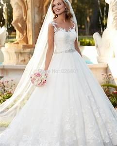 vestido de noiva bridal gown 3 wedding wedding dress With rustic vintage wedding dresses