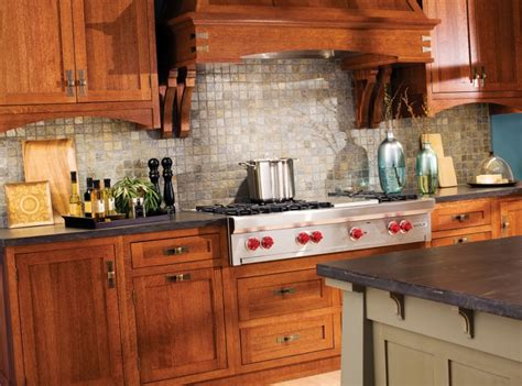 Quarter Cabinet by Quarter Sawn Oak Cabinets In Today S Interior Designs