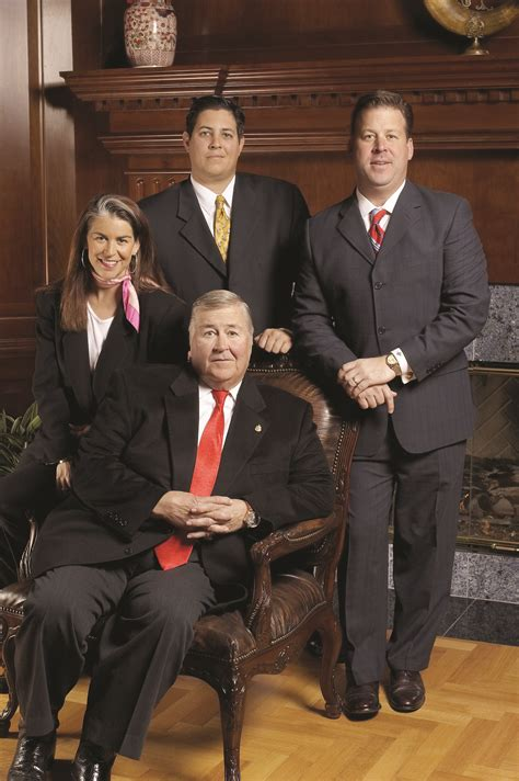 gillman family auto industry leaders