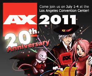 Anime Expo Upgrade My 12 Moments Of Anime For 2011 毎日アニメ夢