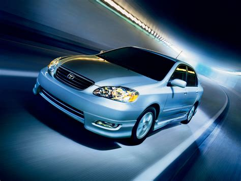 Toyota Camry Car Wallpapers