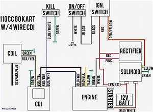19 Simple Kinetic Honda Wiring Diagram Ideas