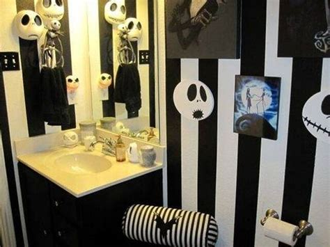 Nightmare Before Bath Set by Home Decor Trends 2017 Bathroom