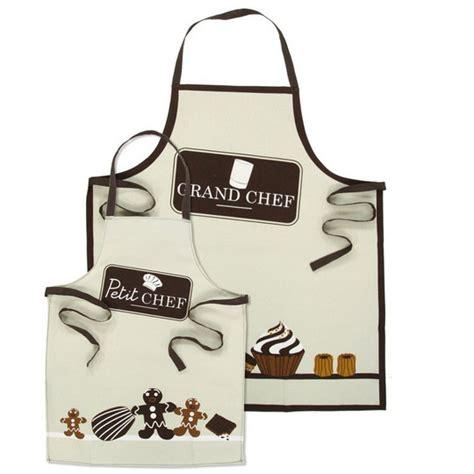 tablier cuisine tabliers de cuisine originaux et humoristiques 3 modèles
