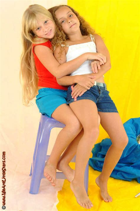Wals Miniseries Claudia Suzi And Adriana Sweetlittlemodels