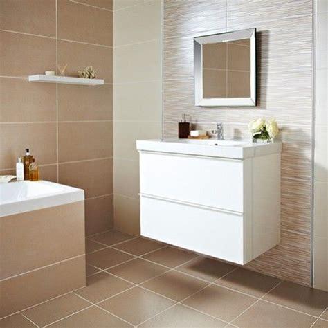 topps tiles galant mocha beige bathroom ideas