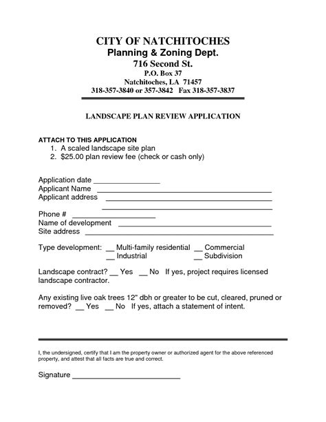 landscape contracts forms landscape contract template newsonair org