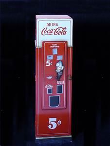 Coca Cola Möbel : cd schrank cd regal coca cola automat retro stil 2989 ebay ~ Indierocktalk.com Haus und Dekorationen