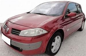 2002 Renault Megane 1 9 Dci Diesel 3 Door Hatchback