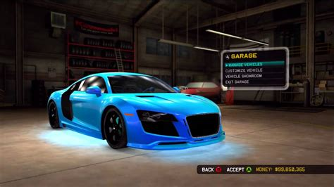 modded cars midnight club la modded cars youtube