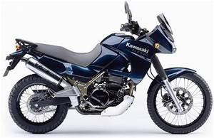 2005 Kawasaki Kle500 Motocycle Service Repair Workshop