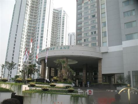 Picture Of The Park Lane Jakarta